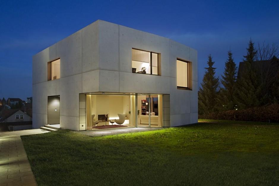 kubus huis